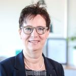 Elvira Pürling, Schulleiterin Kaufmännische Schulen des Kreises Düren