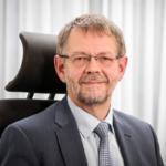 Erhard Kusch, Schulleiter des Berufskolleg für Kusch