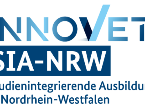 Studienintegrierende Ausbildung (SiA) NRW